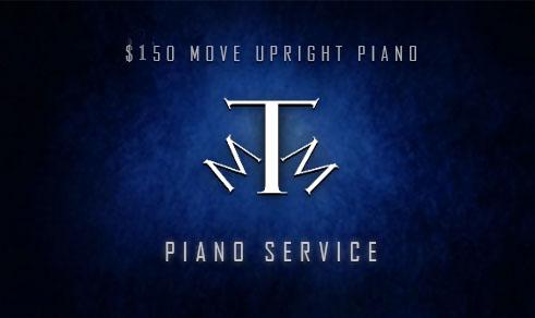 Service Upright P Tmm1 1