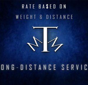 Long-Distance Service